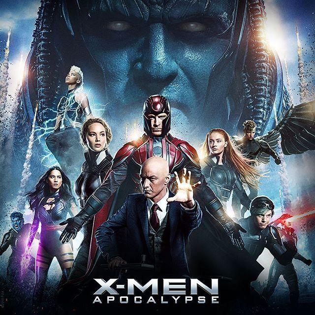 Jangan Sampai Keliru, Begini 10 Urutan Nonton Film X-men