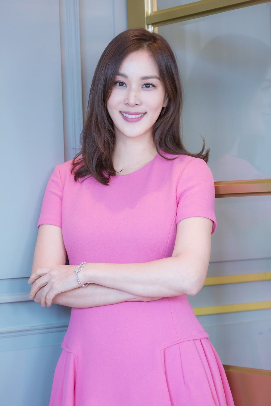 7 Aktris Korea yang Pernah Perankan Sosok Gumiho, Si Rubah Berekor 9