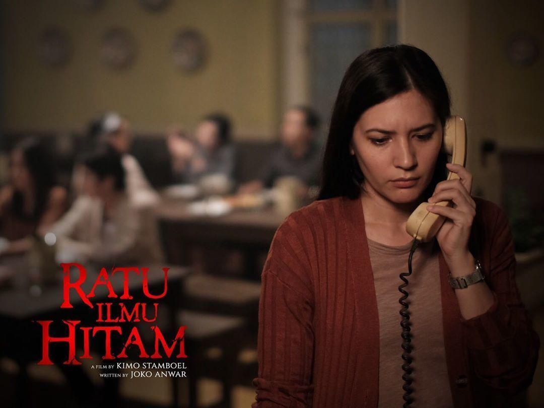 Review Film Ratu Ilmu Hitam: Bikin Nggak Tenang Sepanjang Nonton