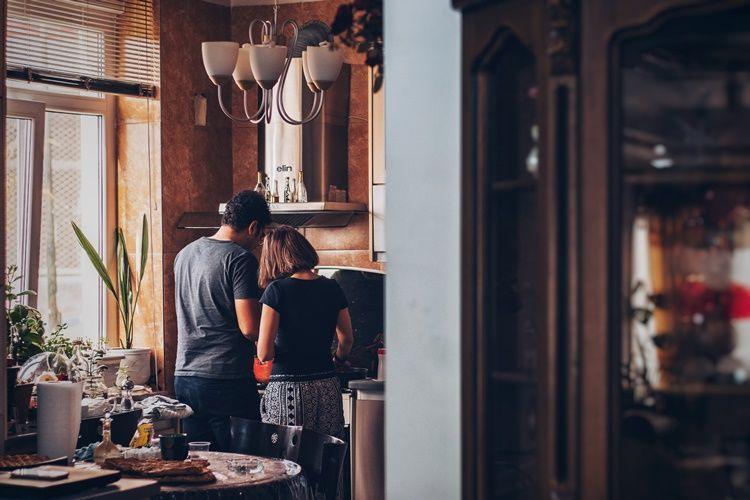 Jangan Buru-Buru, Pikirkan 7 Pertanyaan Ini Sebelum Menikah