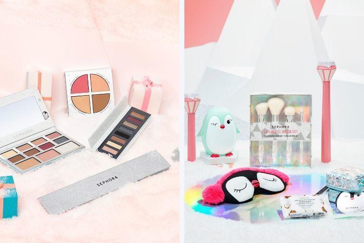 Gemas, Begini Sephora Holiday Collection 2019 yang Super Cute