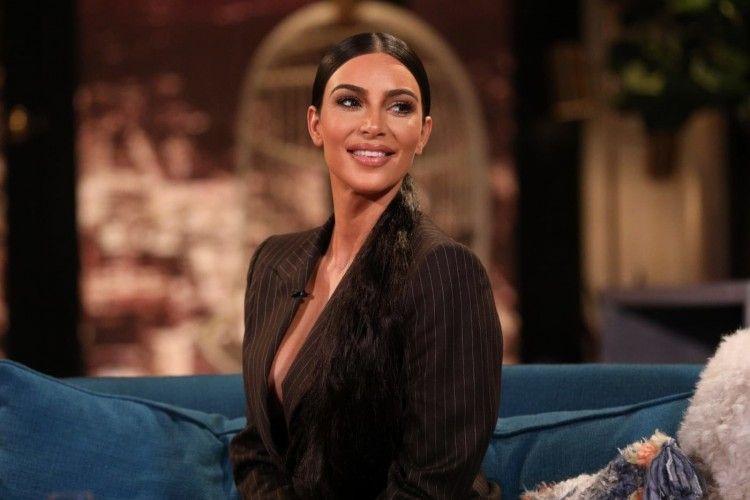 Kim Kardashian Setuju Jika Instagram Hapus Fitur Likes