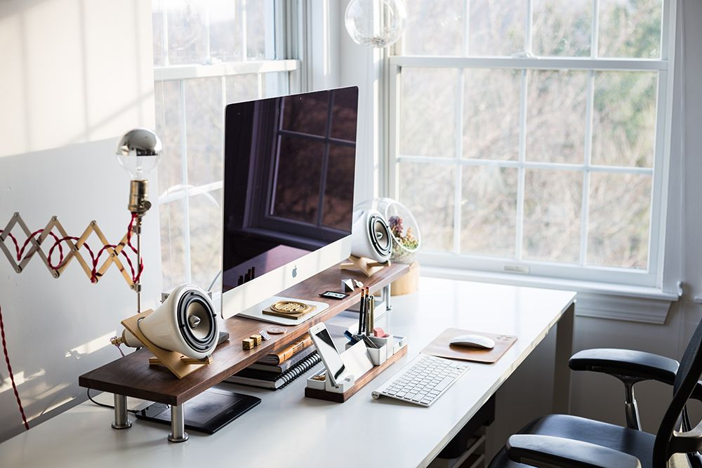 7 Ungkapan Sederhana yang Terlontar ketika Kamu Kerja dari Rumah