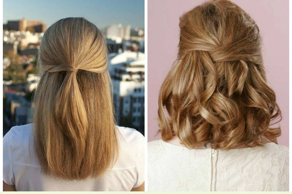 5 Inspirasi Hair Do yang Bikin Gaya Rambut Tanggung Makin Cantik
