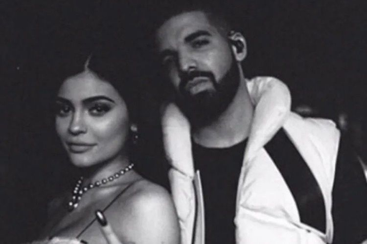 Sering Jalan Bareng, Kylie Jenner dan Drake Pacaran?