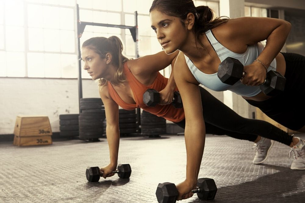 5 Tips yang Harus Kamu Perhatikan Jika Ingin Memulai Olahraga