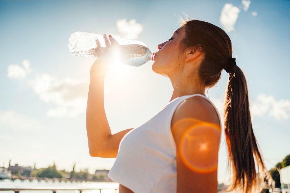 7 Tips Ini Bantu Atasi Bau Badan yang Mengganggu
