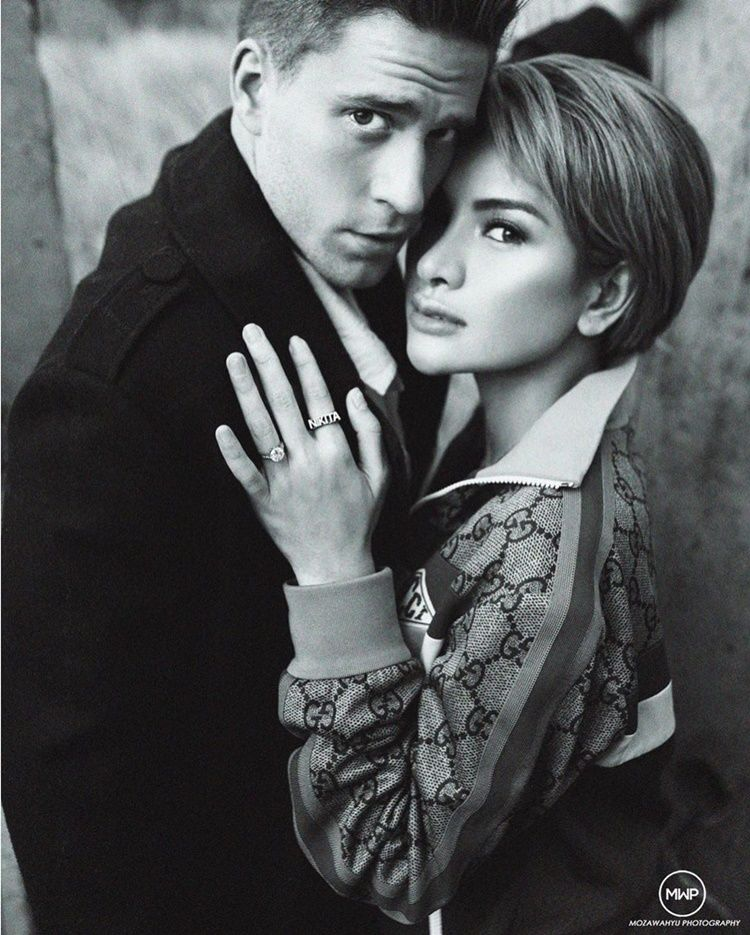 Usai Dilamar, Nikita Mirzani dan Kekasih Foto Pre-Wedding?