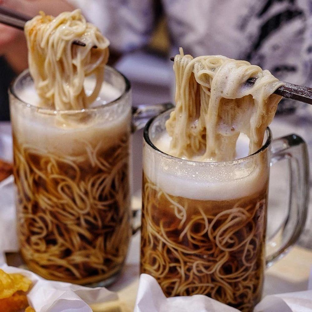 10 Tren Kuliner Unik yang Lagi Hits di Jakarta, Sudah Pernah Coba?