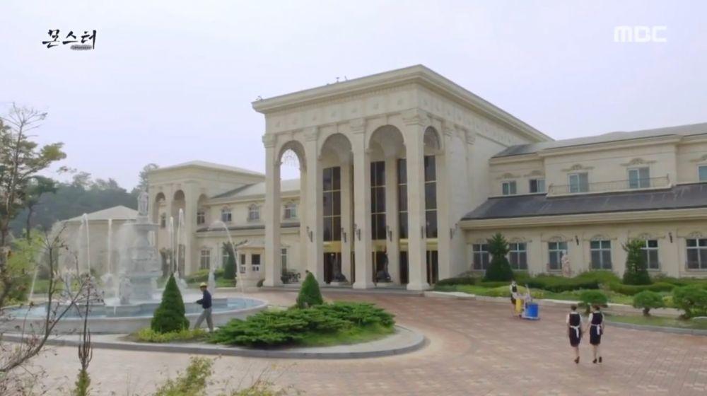 Deretan 9 Rumah Mewah yang Sering Jadi Lokasi Syuting K-Drama