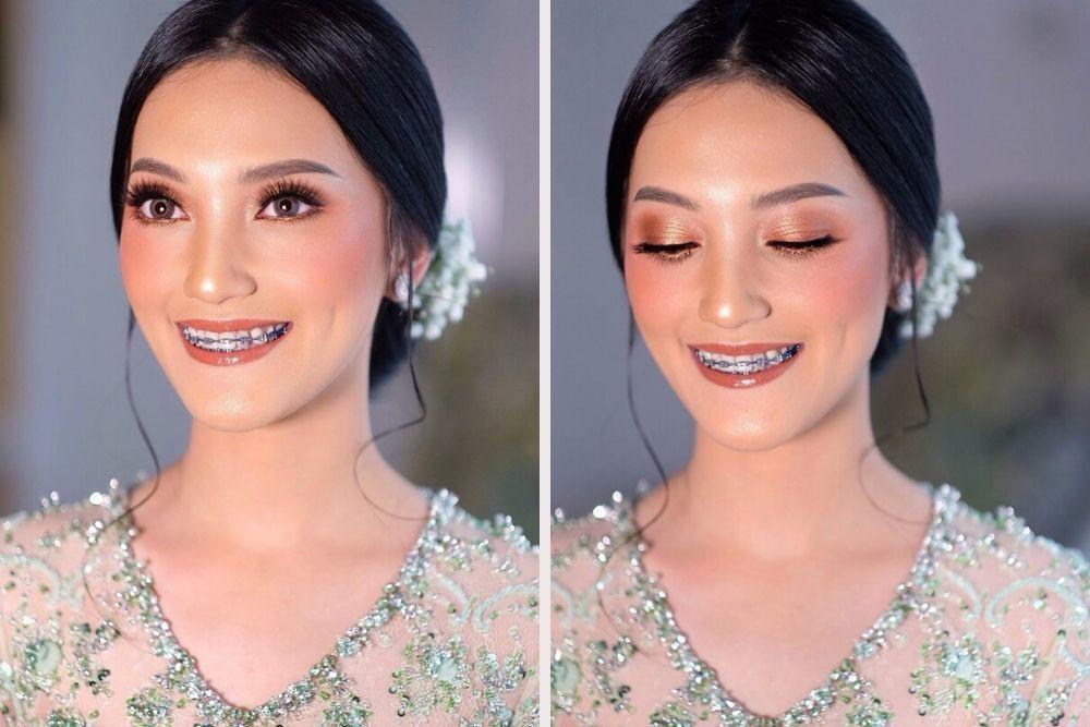 7 Inspirasi Makeup Look untuk Hari Lamaran
