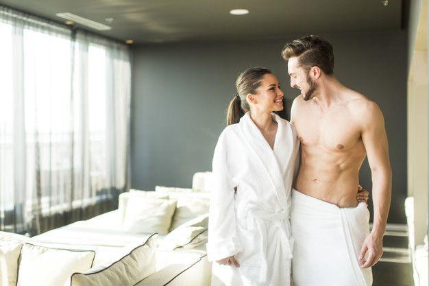 5 Alasan Morning Sex Selalu Menjadi Seks Terbaik
