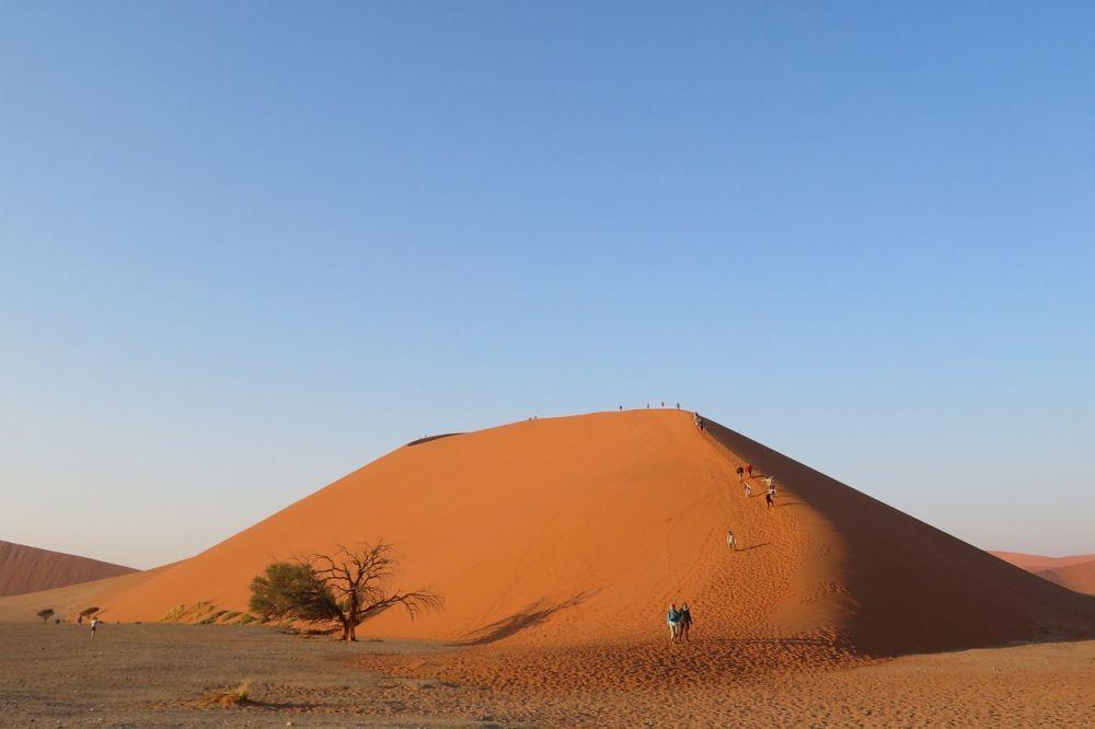 Dikira Sepele, 10 Fakta Menakjubkan Benua Afrika yang Perlu Kamu Tahu