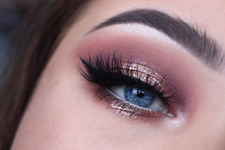 7 Rekomendasi Eyeshadow Ini Wajib Kamu Miliki