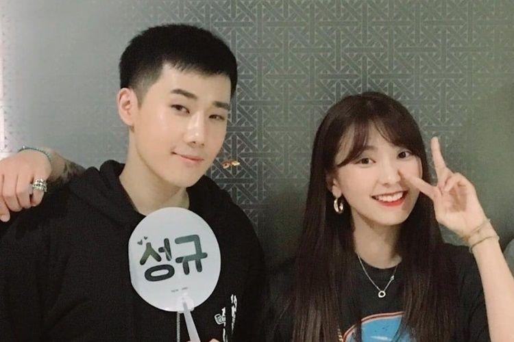 Lengket Bak Pacaran, 10 Potret Persahabatan Idola K-Pop Ini Bikin Iri