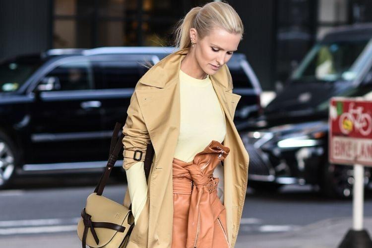 #PopbelaOOTD: Biar Fashionable Saat Musim Hujan