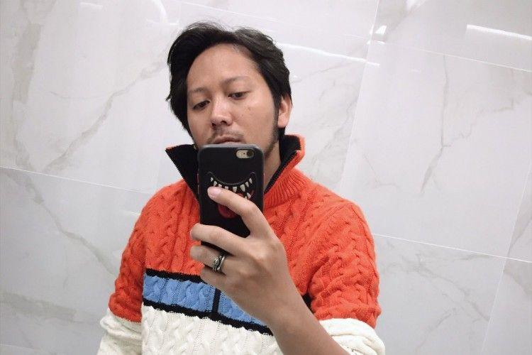 Nyobain PTR Skincare dan Hasil Selfie Aku 100% No Filter!