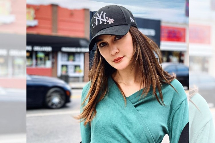 Kronologi Akun Instagram Luna Maya Diretas dan Kembali dalam 24 Jam