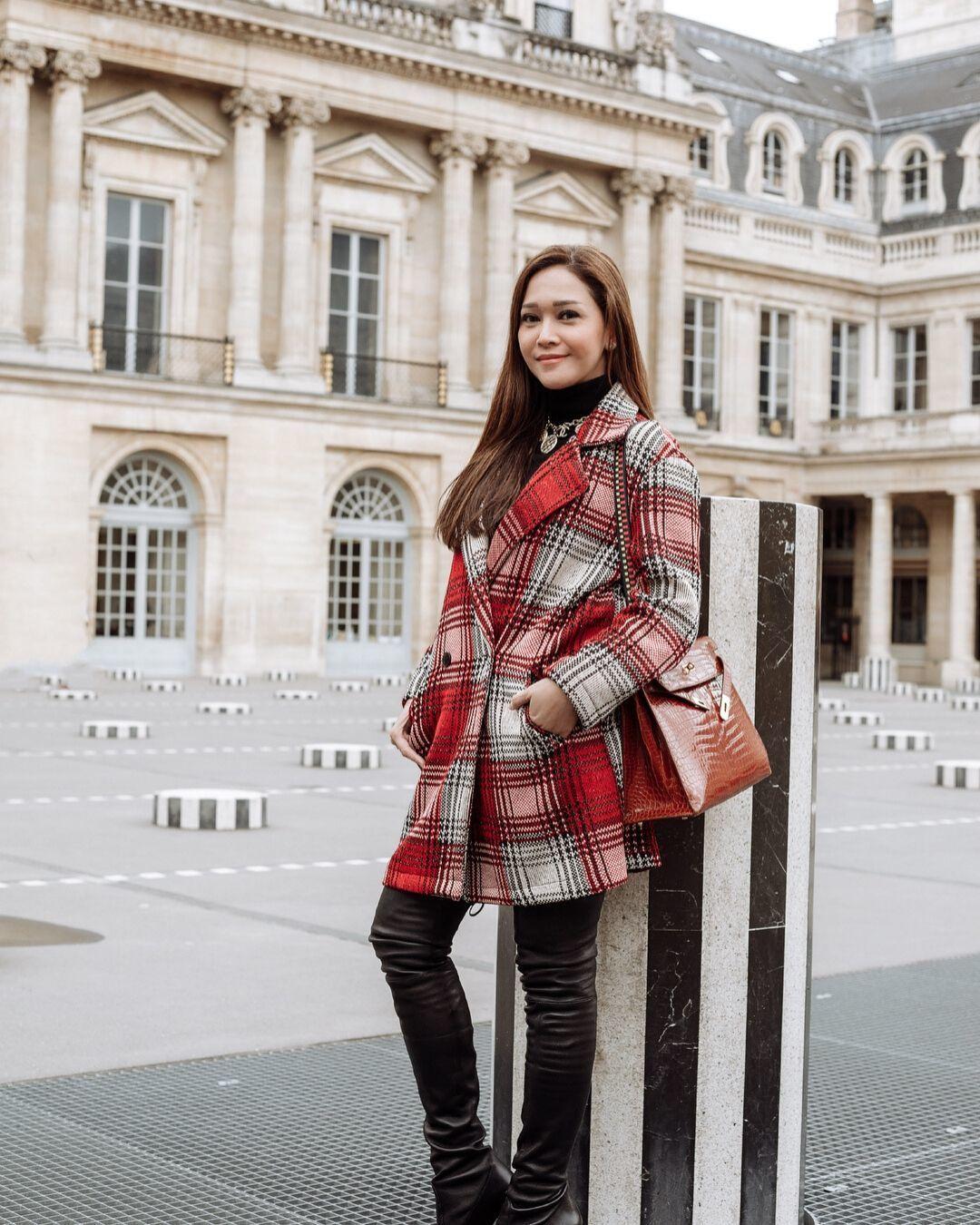 Jangan Kaget! Ini Harga Tas Hermès Termahal Milik Artis Indonesia