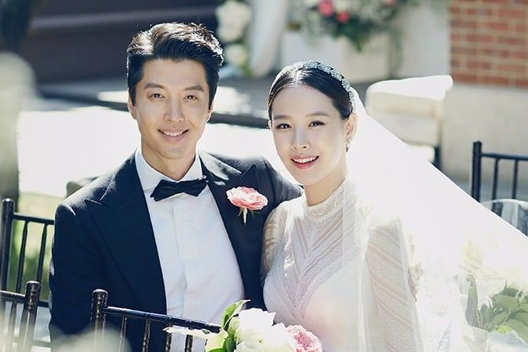 Terlibat Cinlok, 5 Pasangan Seleb Korea Ini Tetap Langgeng Hingga Kini