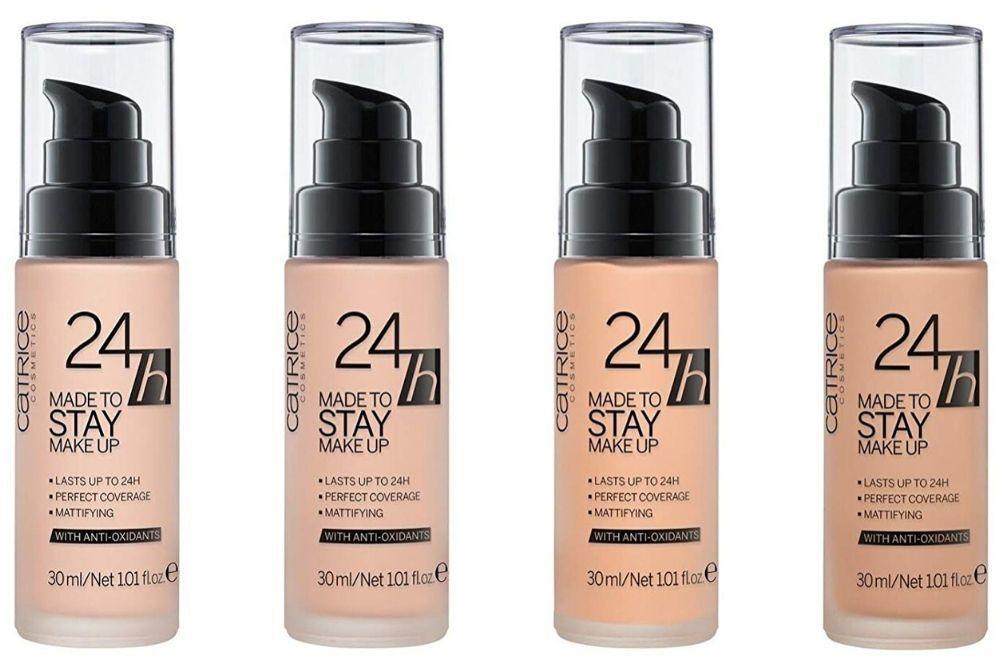 Memasuki Musim Hujan, Ini 7 Produk Makeup Anti Luntur yang Bisa Dicoba