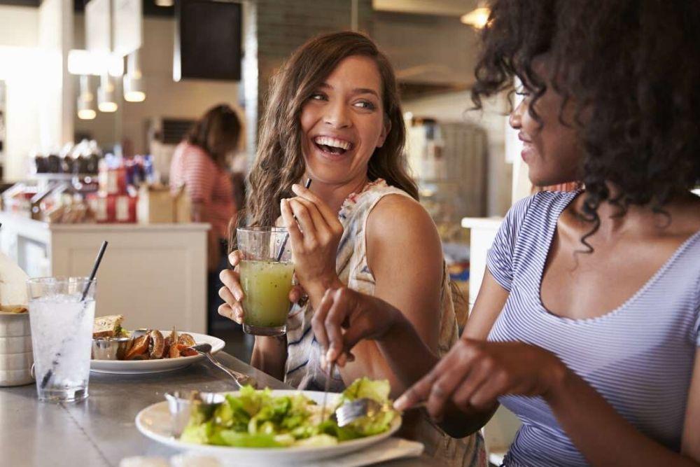 Anti Lapar, Ini 7 Tips Diet yang Bisa Kamu Ikuti