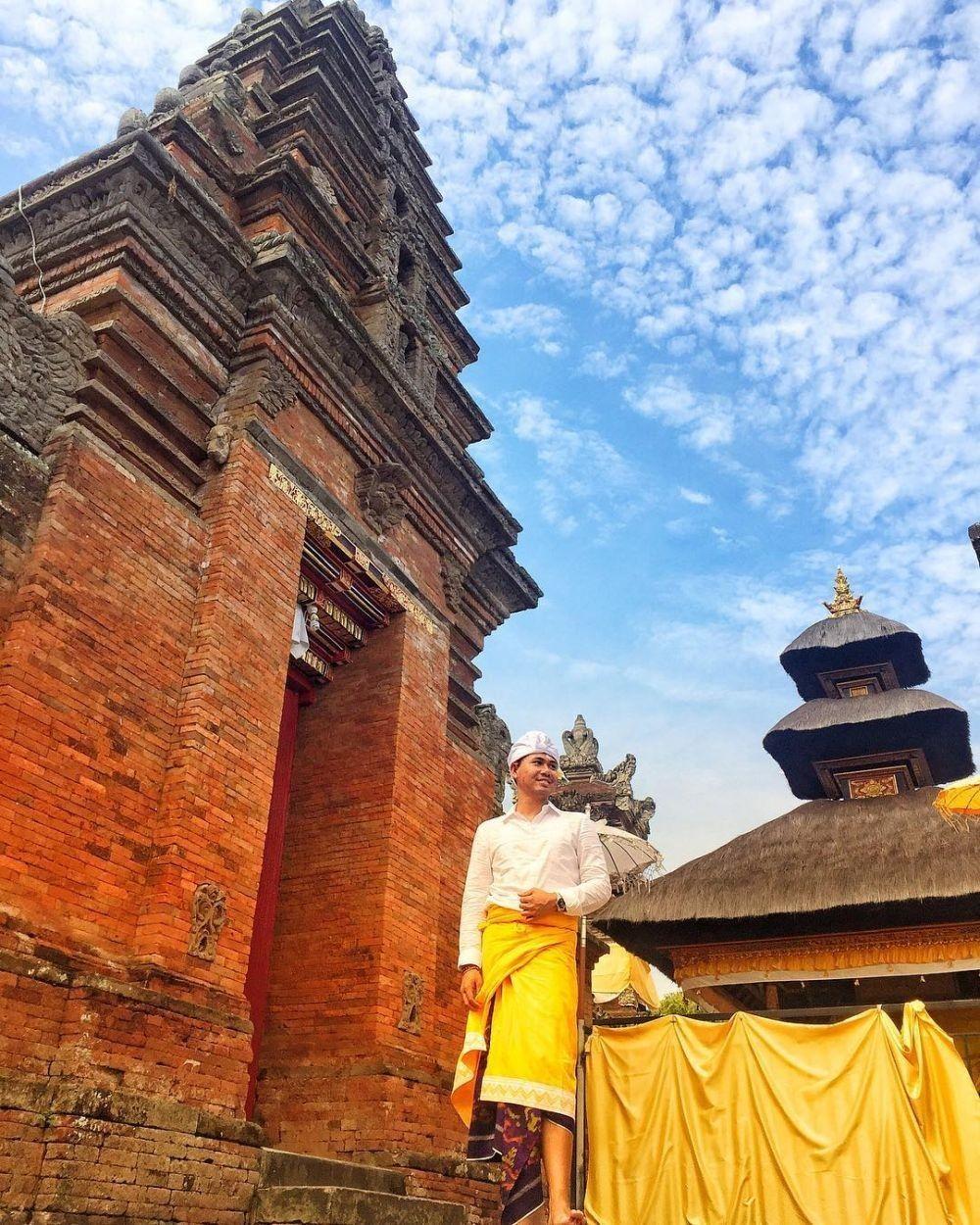 9 Desa Unik di Bali yang Bikin Dunia Terpukau, Keren Abis!