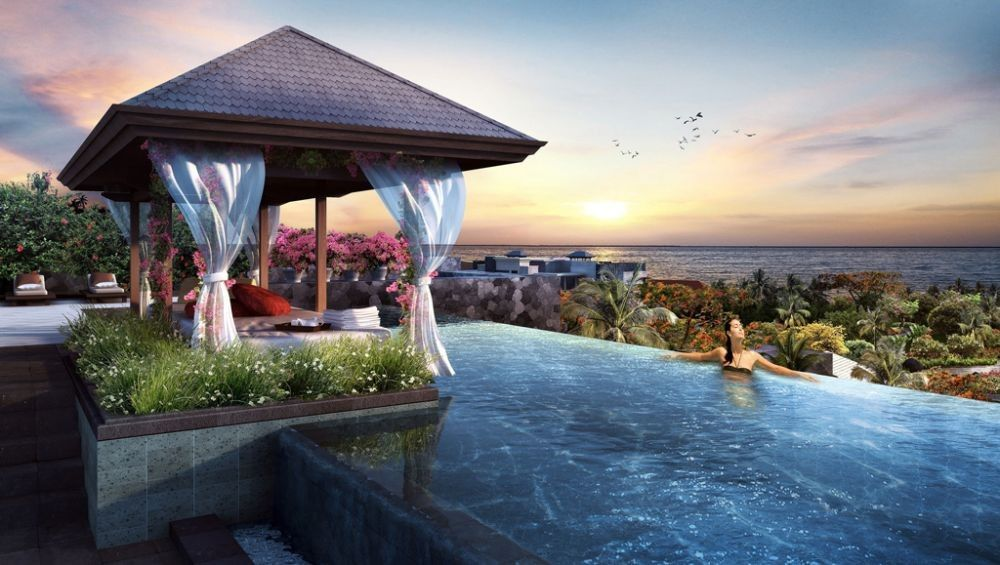 Mulai dari Rp15 Juta, Ini 7 Hotel Bertarif Paling Mahal di Indonesia