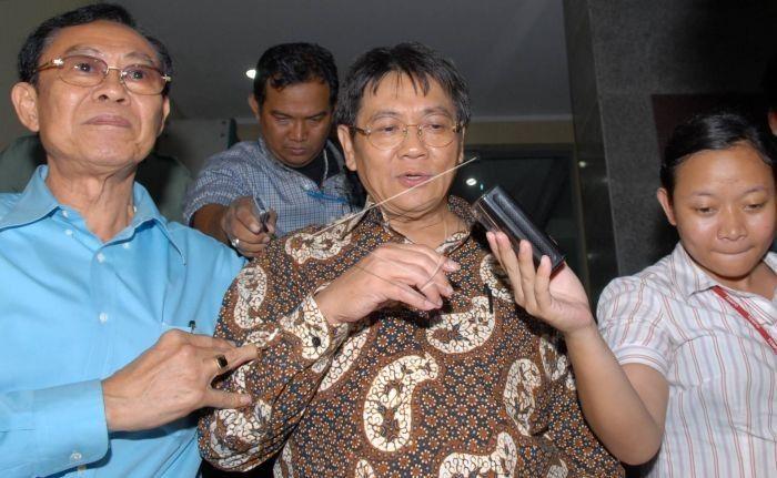 5 Fakta Bos Indomie Anthony Salim yang Jarang Orang Tahu