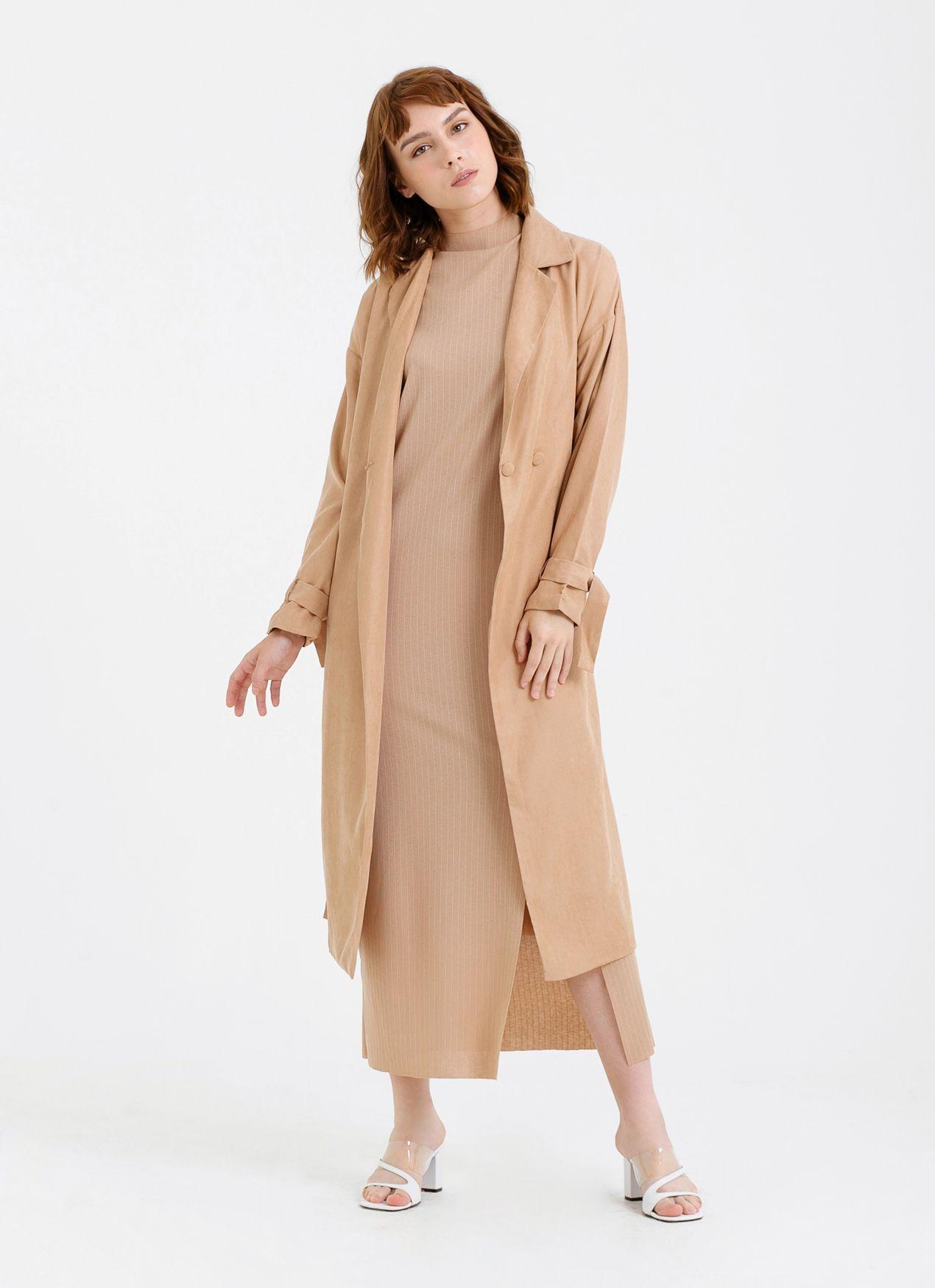 #PopbelaOOTD: Andalkan Jaket Ini Saat Musim Hujan