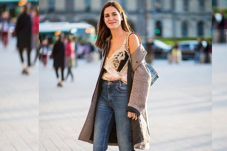 Tips Bergaya Makin Keren dengan Celana Skinny