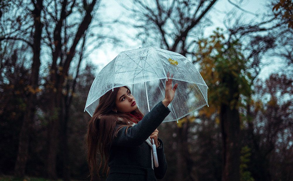 Kata-Kata tentang Hujan dan Kenangan