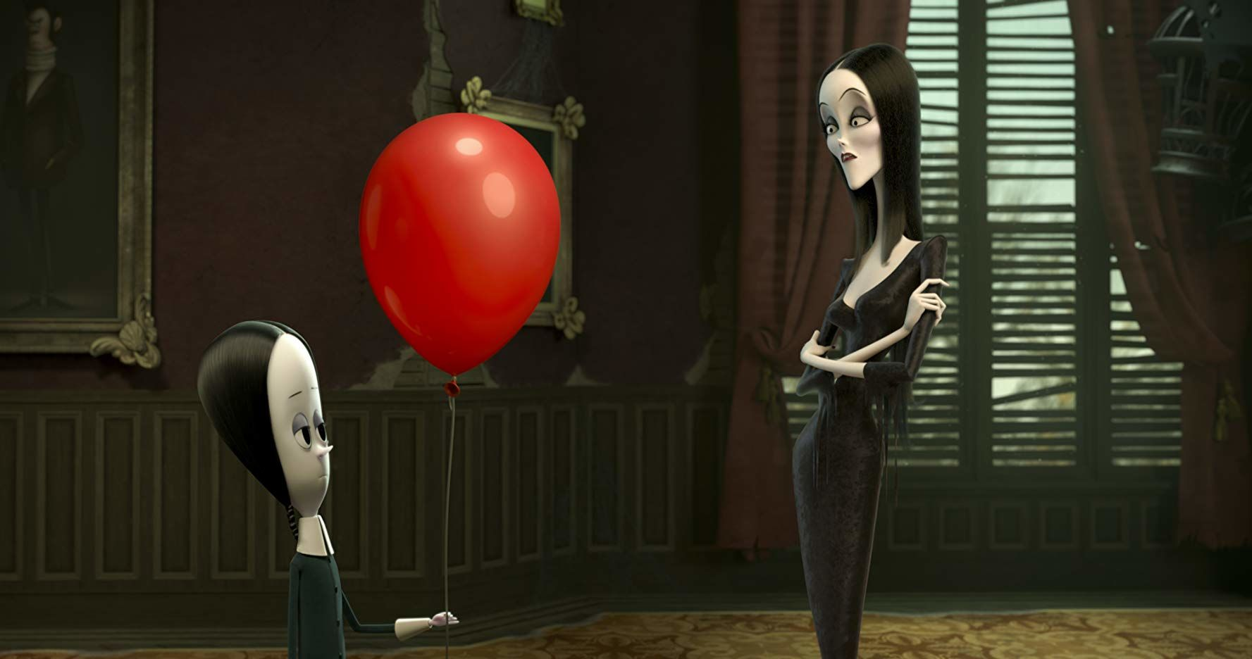 Review Film The Addams Family: Saat Cinta Keluarga Mengalahkan Apapun