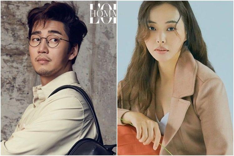 Serasi Banget, 7 Pasangan Seleb Korea Ini Direstui Fans Cepat Nikah