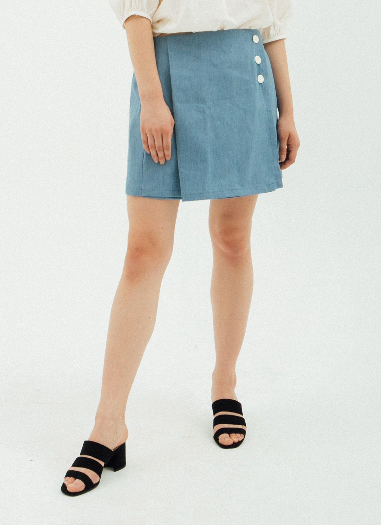 Bahas Brand Lokal: Rok Mini yang Super Chic!