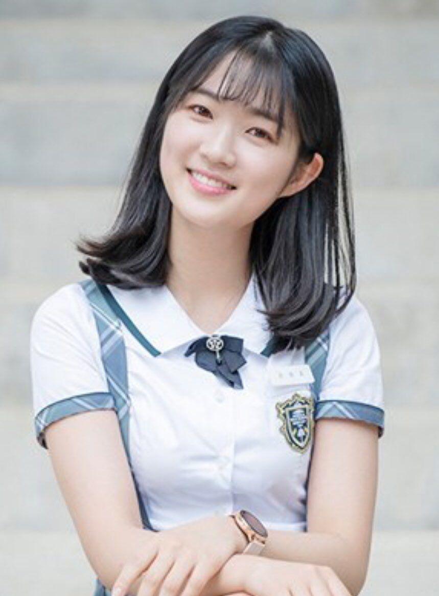 7 Gaya Rambut Di Drama Korea Yang Cantik Bisa Kamu Tiru
