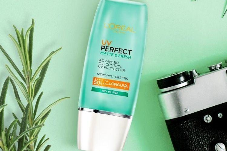 Ini Rekomendasi 7 Sunscreen yang Nyaman Digunakan