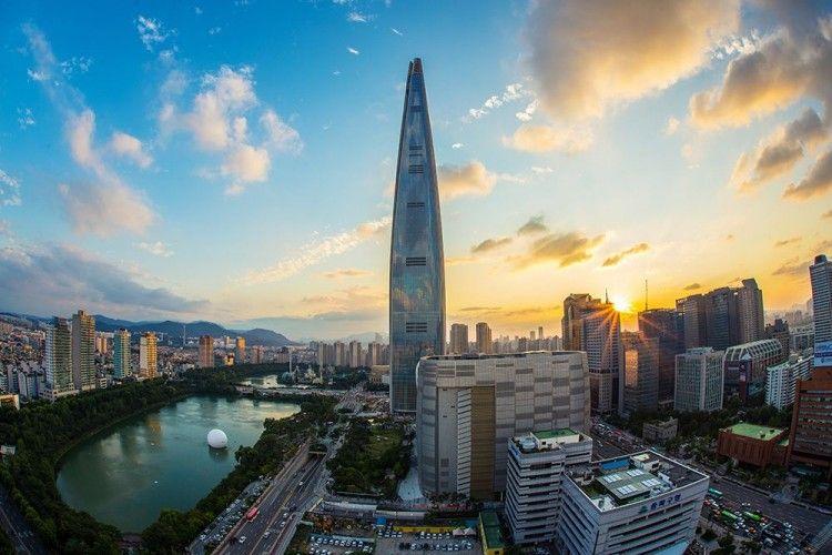 7 Lagu Yang Terinspirasi Dari Kota Seoul, Easy Listening Banget!