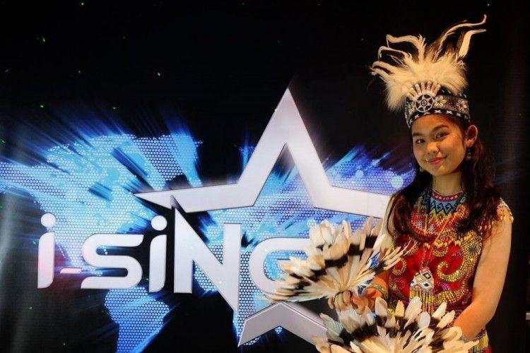 Fakta Maria Sinaga, Gadis yang Membawa Nama Harum Indonesia di Swedia