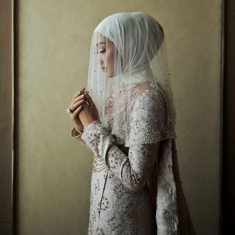 Akhirnya Sah! Dian Pelangi Resmi Menikah dengan Sandy Nasution