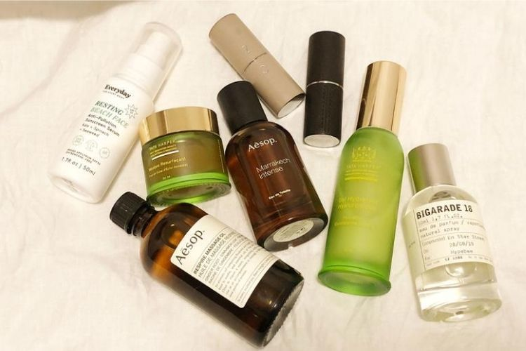 Biar Ramah Lingkungan, Lakukan 5 Hal Ini Pada Produk Kecantikanmu Yuk!