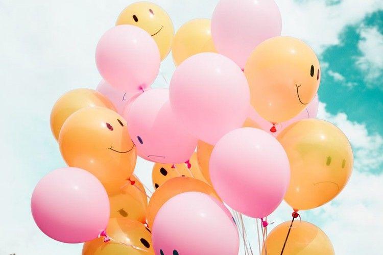 Alasan Mengapa Tersenyum Itu Penting Banget