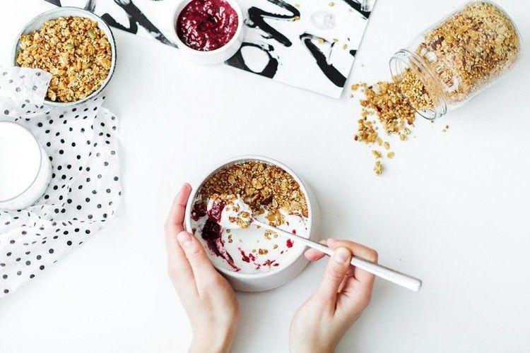 Cara Membuat Yogurt Sendiri di Rumah
