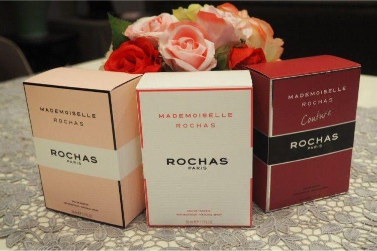 Akhirnya Hadir di Indonesia, Ini Parfum a la Perempuan Muda Paris