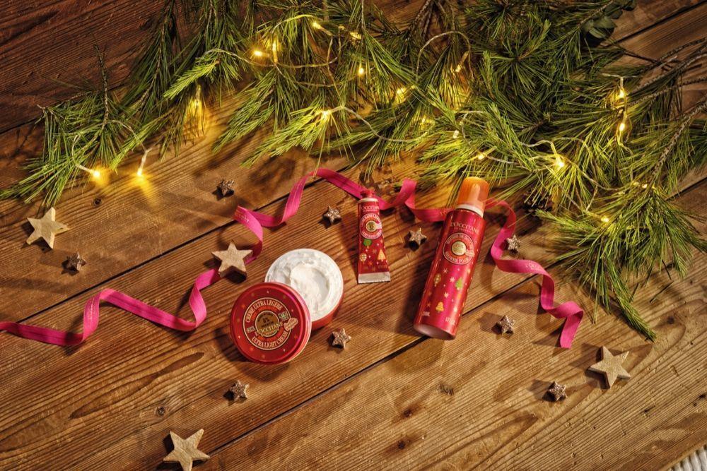 Cocok Untuk Menemani Liburan,L'Occitane Luncurkan Holiday Edition