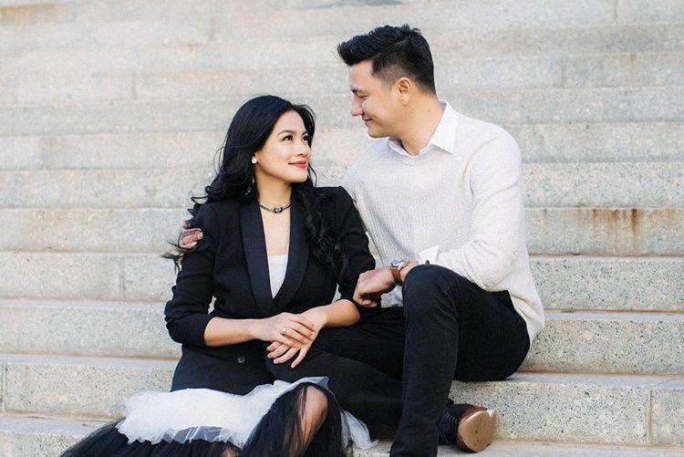 Penuh Liku, 5 Perjalanan Cinta Titi Kamal dan Christian Sugiono