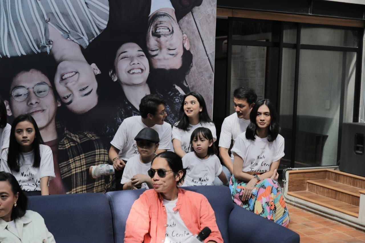 Makin Bikin Penasaran, Ini 5 Fakta Terbaru Film NKCTHI