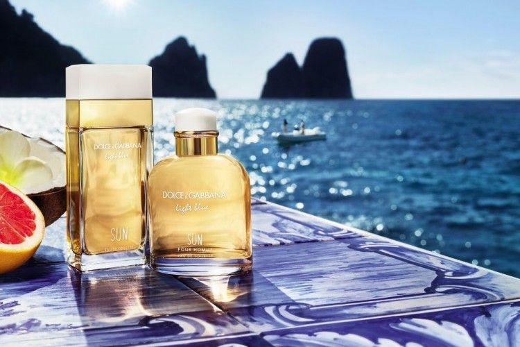 Dolce & Gabbana Luncurkan Parfum Untuk Pasangan Baru