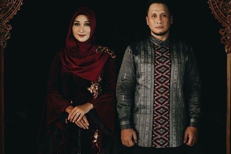 Jadi Suami Dian Pelangi, Ini 5 Fakta Sandy Nasution