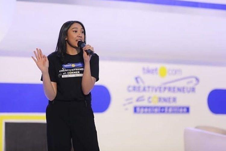 Jadi Staf Khusus Presiden, Prestasi Putri Tanjung ini menginspirasi
